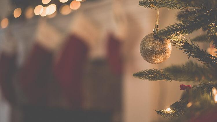 クリスマスの契約